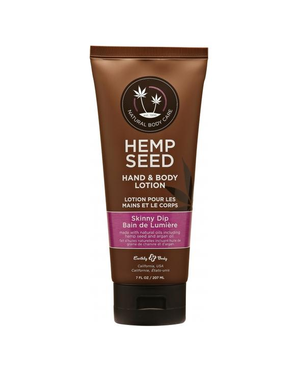 EARTHLY BODY SKINNY DIP CREMA CORPORAL 207ML