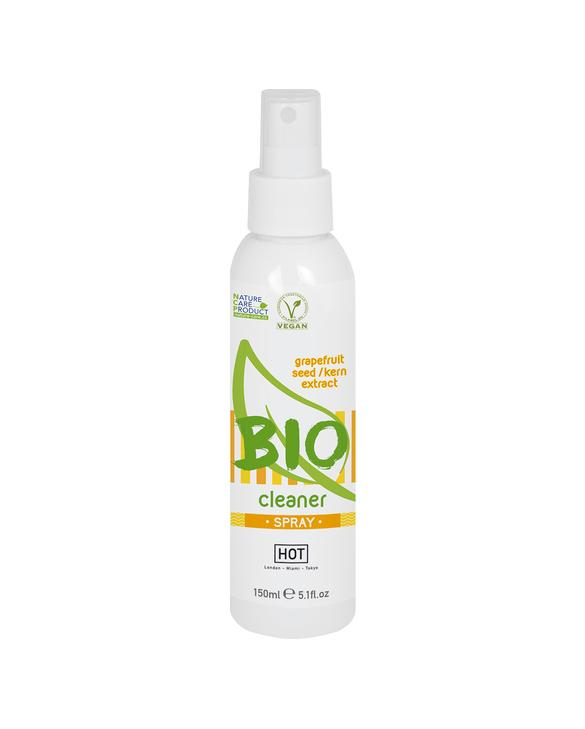 HOT BIO SPRAY LIMPIADOR SEMILLAS DE UVA 150ML