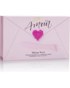 AMOUR SILICONE WAND