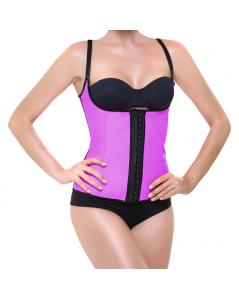 CORSET LaTEX SHAPE MORADO