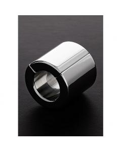 MBS ANILLO DE METAL MAGNeTICO PLANO 56X35MM