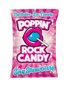 POPPING ROCK CANDY SEXY STRAWBERRRY
