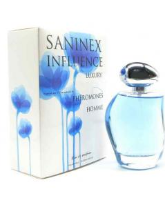 SANINEX PERFUME PHeROMONES INFLUENCE MOD LUXURY MEN