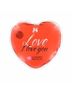 LOVERSPREMIUM HOT MASSAGE HEART XL LOVE