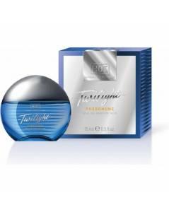 HOT TWILIGHT PERFUME CON FEROMONAS PARA eL 15ML